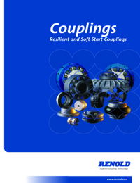 RENOLD Couplings Catalogue